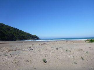 East Cape - Te Araroa Beach
