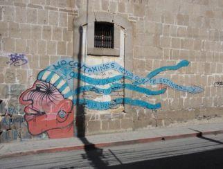 Streetart - Quetzaltenango